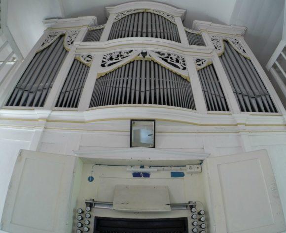 Gerhard Orgel in Casekirchen